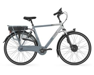 Gazelle Grenoble C7 Plus HFP Elektrische Fiets Heren