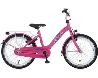 Alpina Girlpower 20 Inch Roze