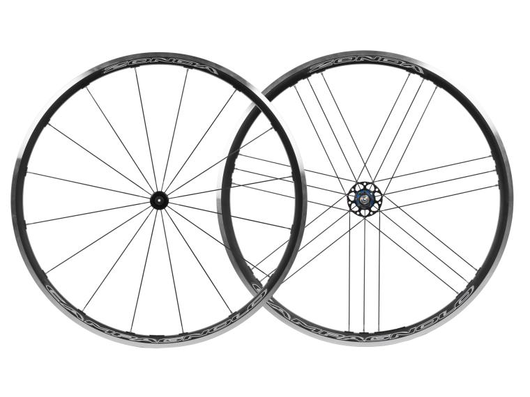 Campagnolo Zonda Road Bike Wheels