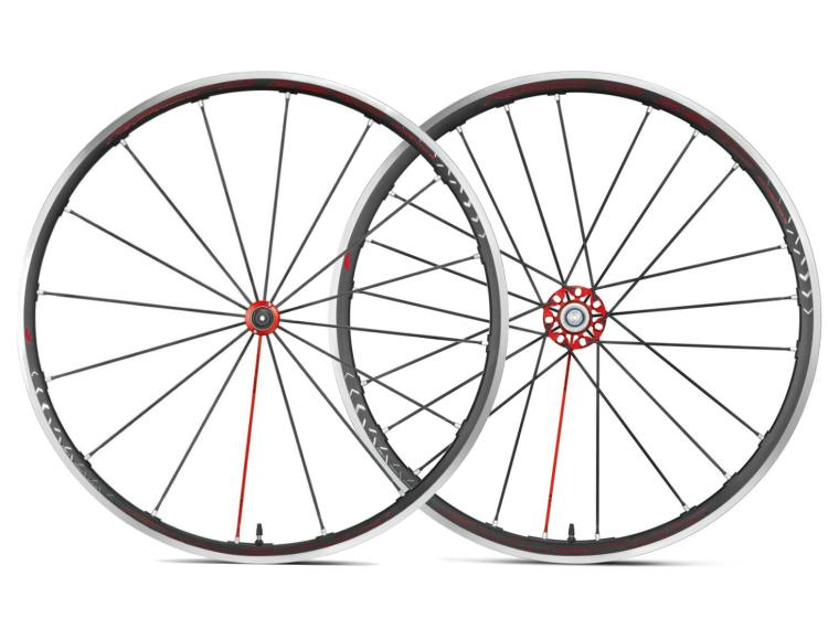Fulcrum Racing Zero Competizione Road Bike Wheels