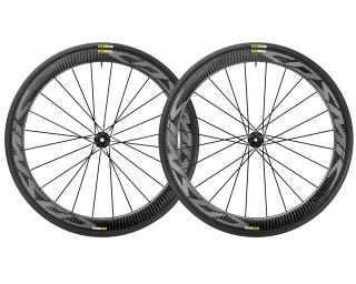 Paire de Roues Mavic Cosmic Pro Carbon Disc
