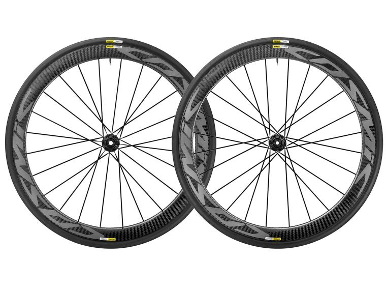 Mavic Cosmic Pro Carbon Disc Road Bike Wheels