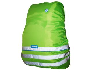 Wowow Bag Cover Fun Groen