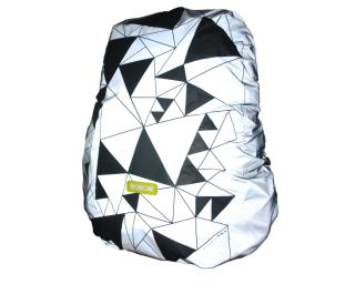 Wowow Bag Cover Urban Grau