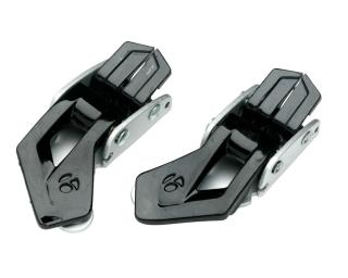 Bontrager Micro-Fit Buckle 2015 Black