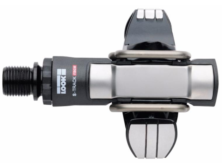 Look S-Track Race Pedals