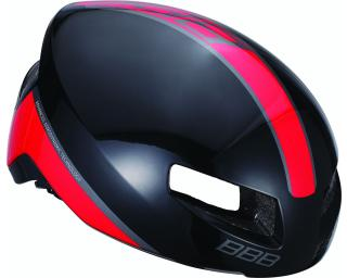 BBB Cycling Tithon Helmet Red / Black