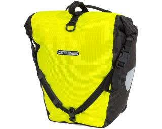 Sacoche Ortlieb Backroller High Visibility Single Jaune