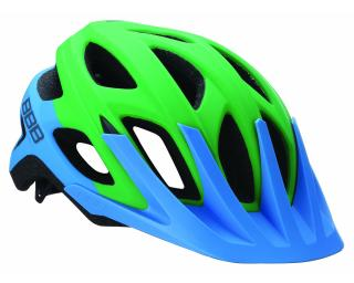 BBB Cycling Varallo Helm Groen