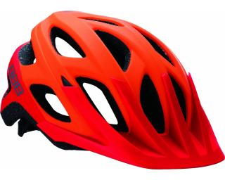 BBB Cycling Varallo Helm Rood