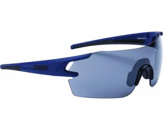 BBB Cycling Fullview Cycling Glasses Blue