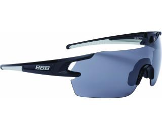 BBB Cycling Fullview Cycling Glasses Black