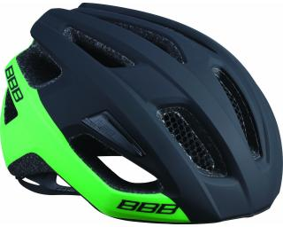 BBB Cycling Kite Racefiets Helm Groen