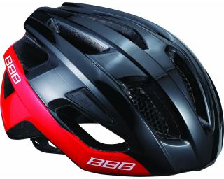 BBB Cycling Kite Racefiets Helm Rood