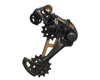 Sram XX1 Eagle 12-speed Rear Derailleur Yellow