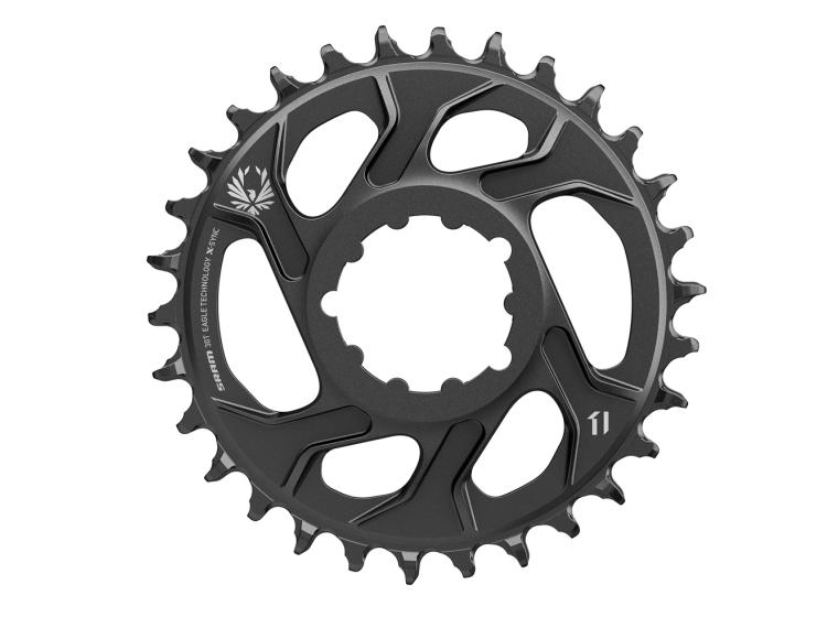 Sram Eagle Direct Mount 12-speed Chainring 30