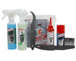 Kit Cyclon BikeCare