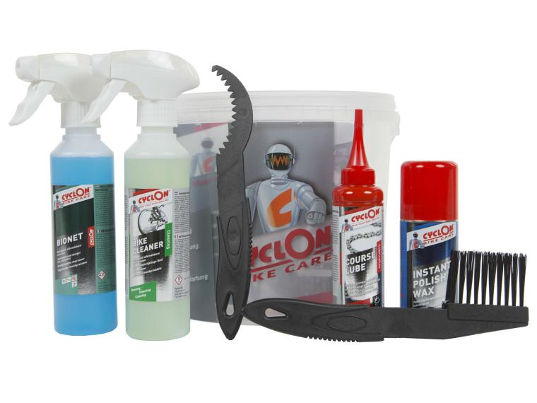 Cyclon BikeCare Kit Race