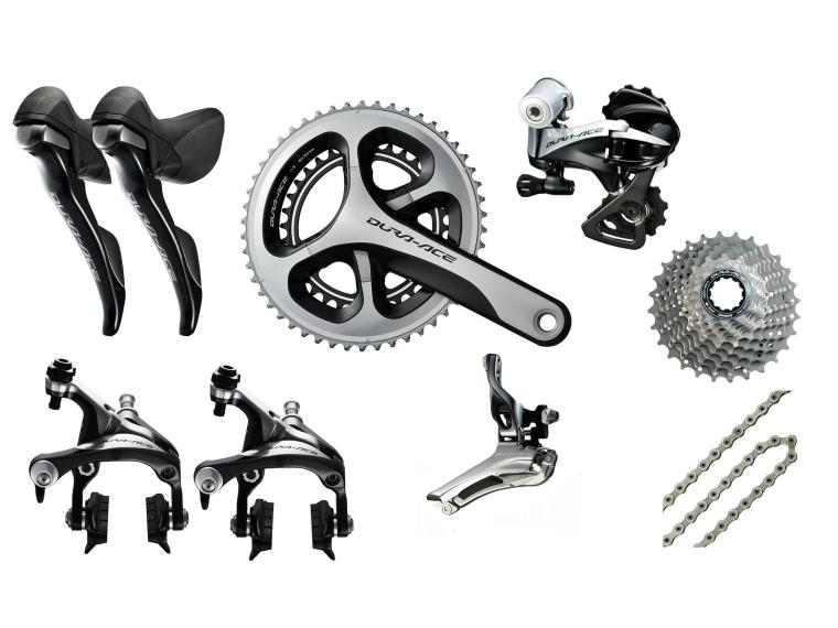 Dura Ace 9000 >> Buy Shimano Dura Ace 9000 Groupset Mantel Uk