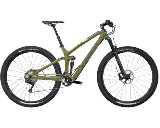 Trek Project One Fuel EX 9.8 29 Groen