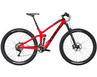 Trek Project One Fuel EX 9.8 29 Rood