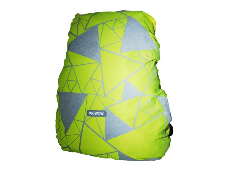 Wowow Bag Cover Urban Geel