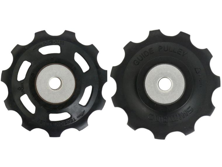 Shimano XT 10-speed Jockey Wheels