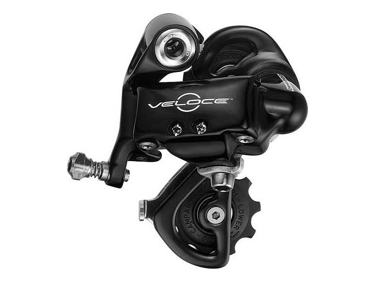Campagnolo Veloce 10 Speed Rear Derailleur Short Cage