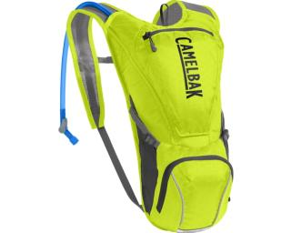 Camelbak Rogue 5L Backpack Yellow