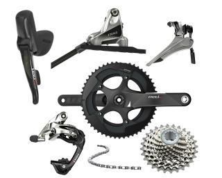 Sram Red 22 HRD Disc Groepset