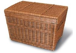 Basil Bakery Basket Small