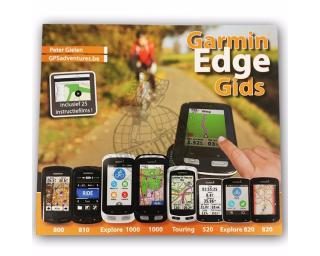 Garmin Edge gids