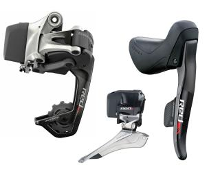 Sram Red eTAP Wifli Upgrade Kit Gruppe