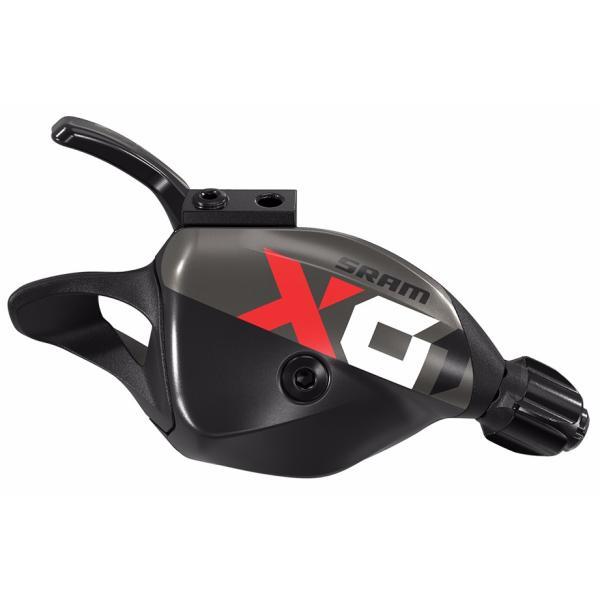 Sram X01 Eagle Trigger 12-speed Gear Skiftegreb | Gear levers