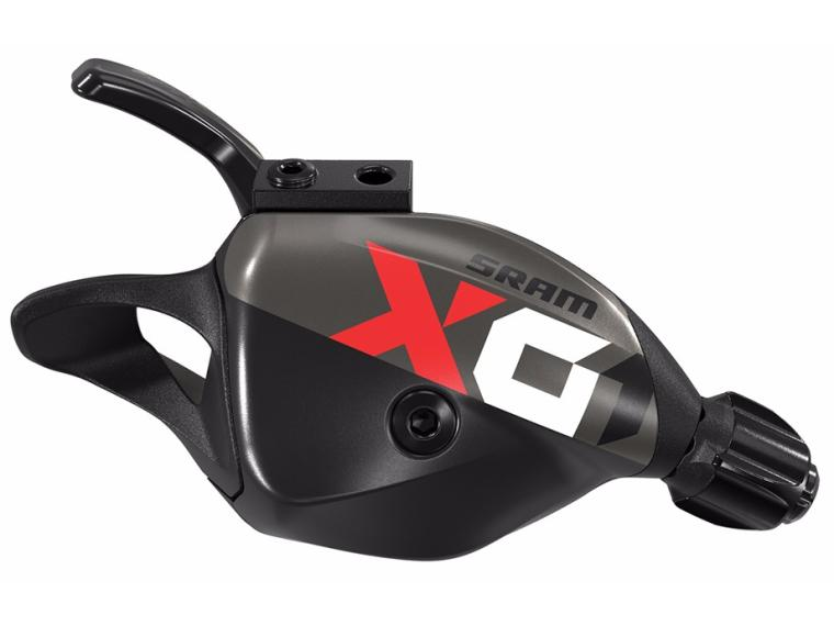 Sram X01 Eagle Trigger Shifter Red