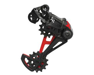 Sram X01 Eagle Rear Derailleur Red