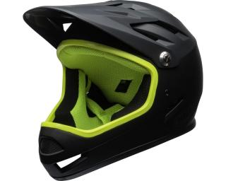 Bell Sanction Helm Zwart