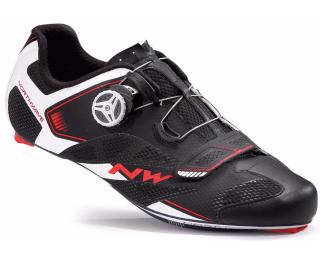 Northwave Sonic 2 Plus Road Shoes Red