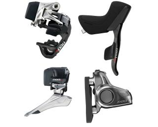 Sram Red eTAP HRD Disc Upgradekit Gruppe
