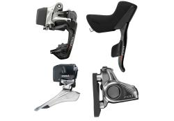 Sram Red eTAP Wifli HRD Disc Upgradekit