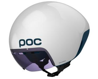 POC Cerebel Helm Wit