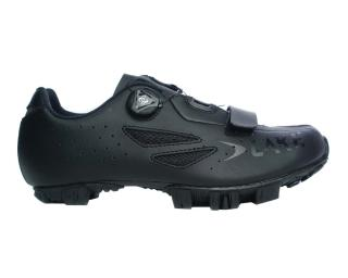 Lake MX176 MTB Shoes Black