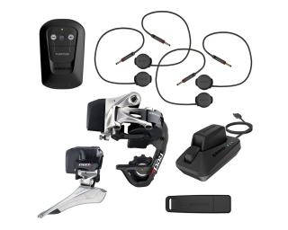 Sram Red eTAP Aero Upgrade Kit Groupset