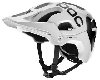 POC Tectal Race Helm Wit