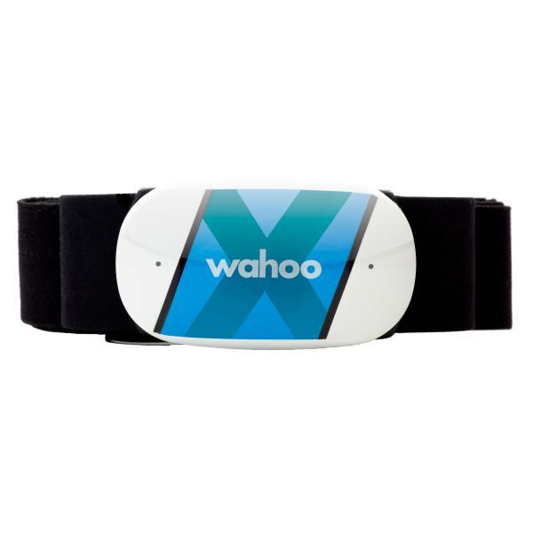 Wahoo TICKR X Pulsbælte | Heart rate monitors
