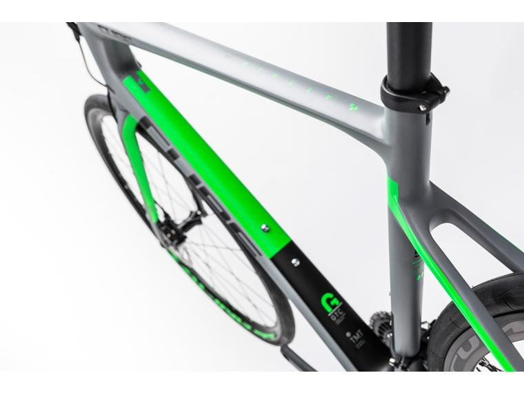 Cube Attain GTC PRO Disc