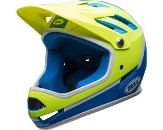 Bell Sanction Helmet Yellow