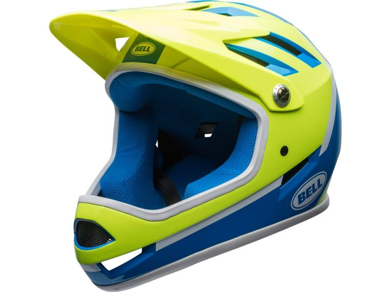 e84252d0261 Bell Sanction MTB Helmet Yellow