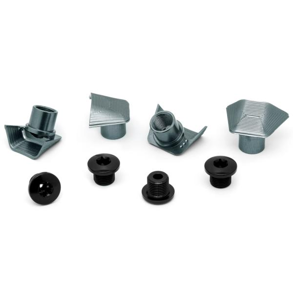AbsoluteBLACK Bolt Cover Dura Ace 9000 | nuts_and_bolts_component