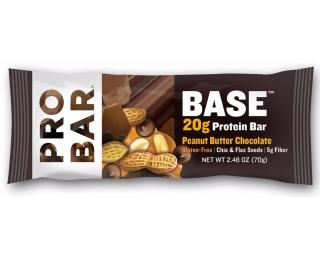 ProBar Base Peanut Butter Chocolate Protein Bar